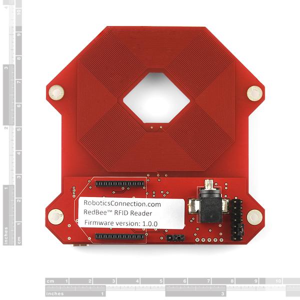 RFID Reader - RedBee (125 kHz)