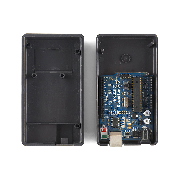 Arduino Project Enclosure