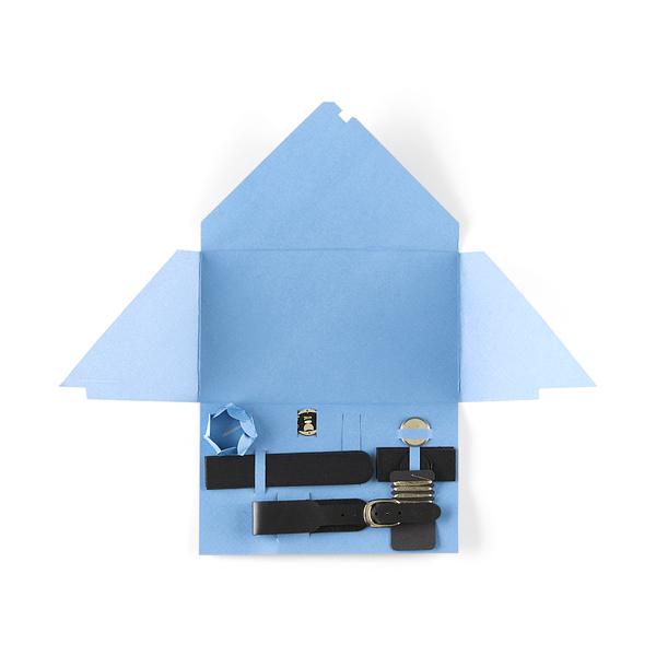 Bracelet Kit - Sapphire (Blue)
