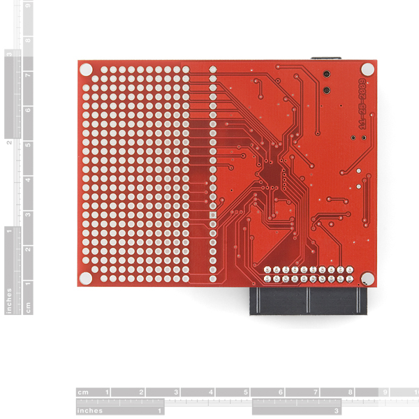 XMOS XS1-L1-64 Development Board