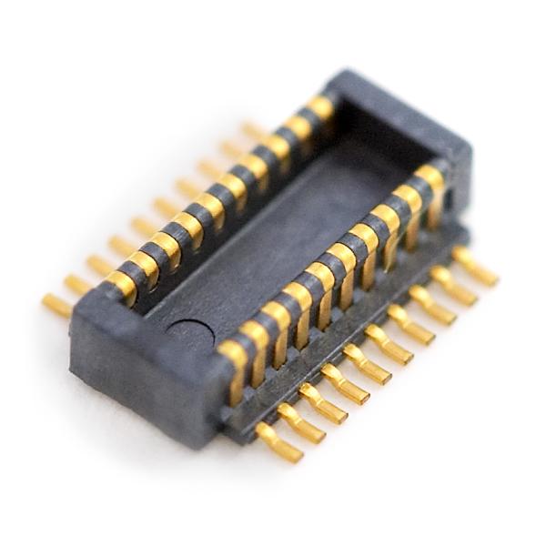 CMOS Camera Module - 640x480 - SMD Connector