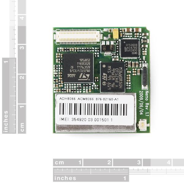 ADH8066 GSM Module