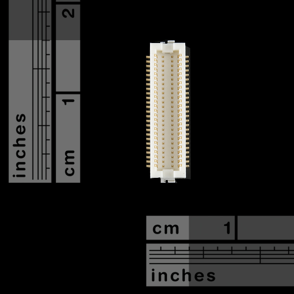 ADH8066 SMD Connector