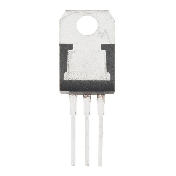 Voltage Regulator - 12V