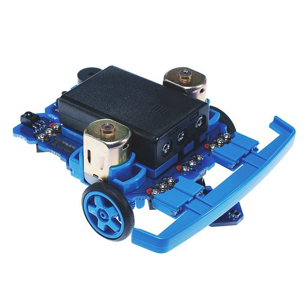 Picaxe Robot - BOT120