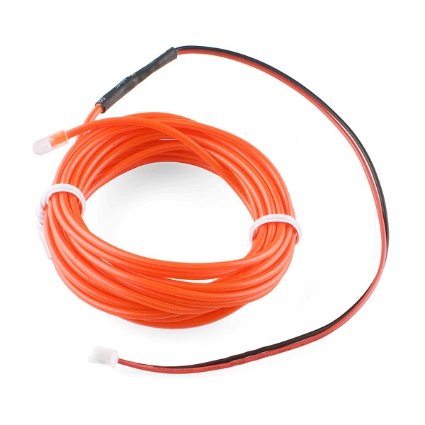 el wire red 3m com 10191 sparkfun electronicsvolume sales pricing