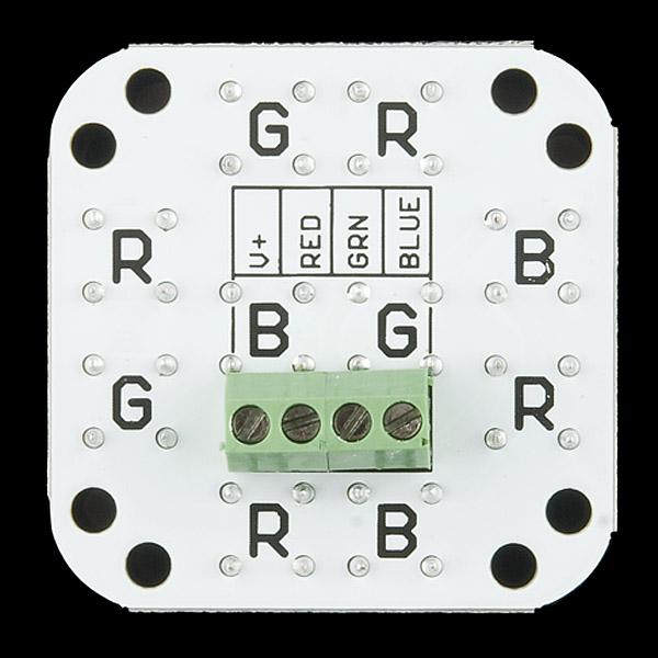Satellite Module 001
