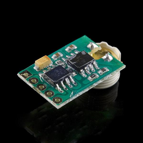 Humidity sensor - HH10D
