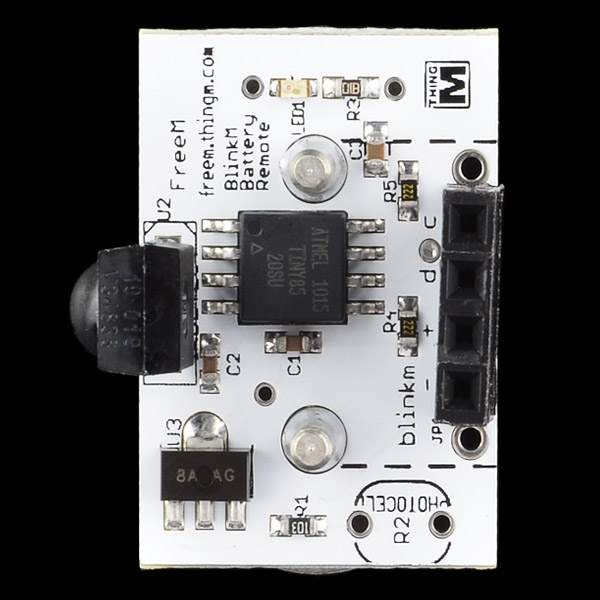 FreeM - Infrared Controller