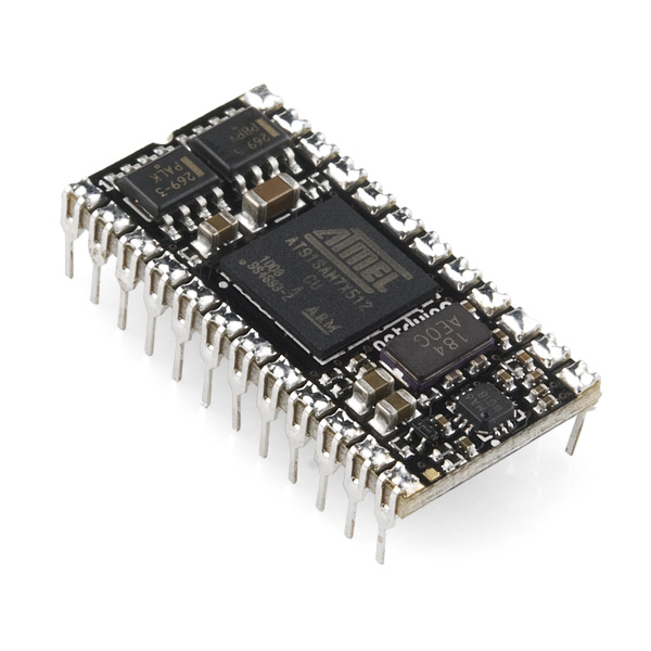 Netduino Mini