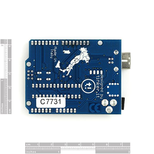 Arduino Main Board - Duemilanove