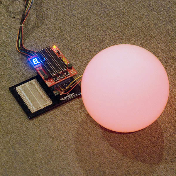 RGB LED Strip - 30 LED/m - 5m