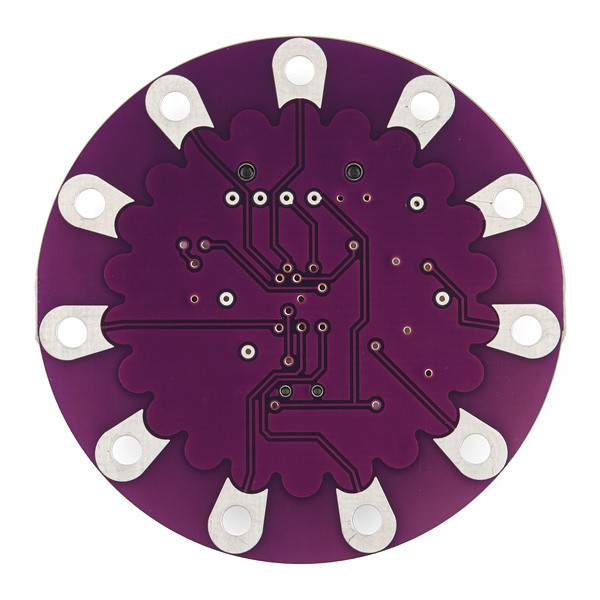 LilyPad Arduino Simple Board