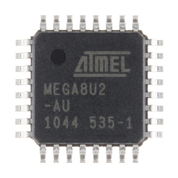 ATMEGA8U2-AU
