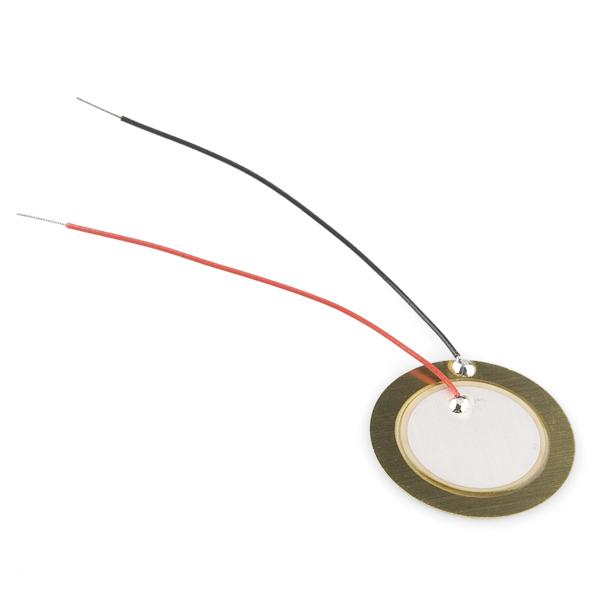 Piezoelectric sensor
