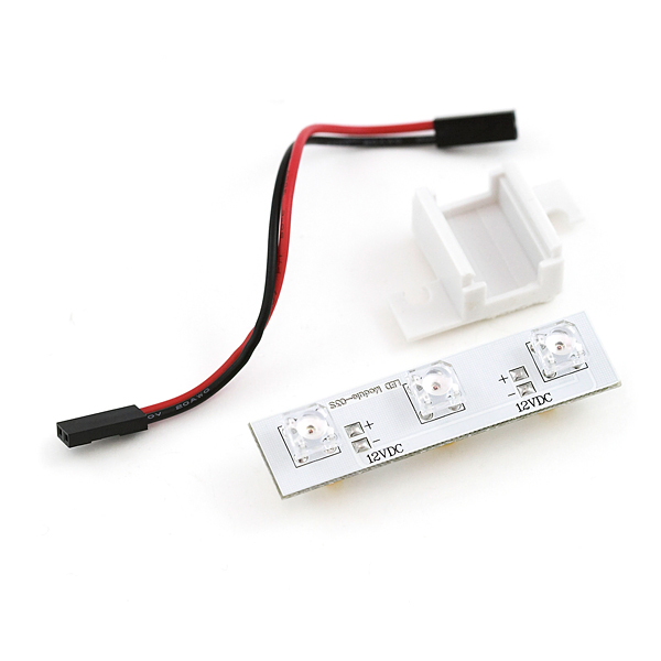 LED Light Bar - White