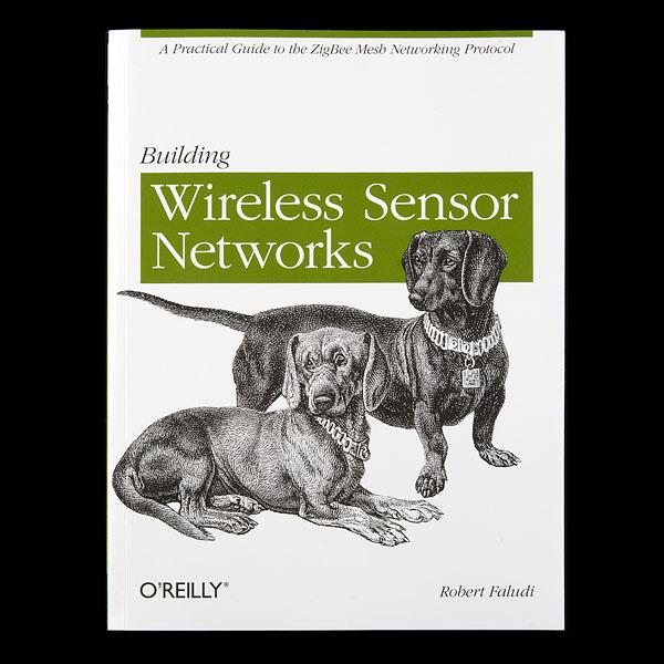 Sensor pdf networks wireless building