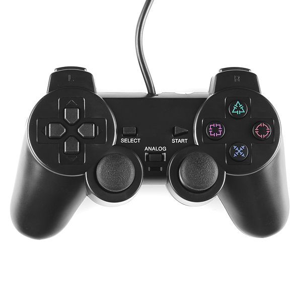 PlayStation 2 Compatible Controller