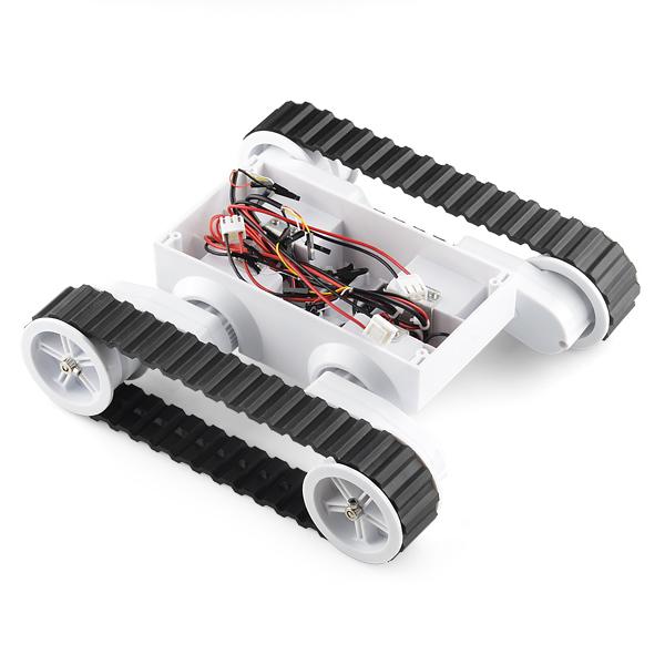 Rover 5 Robot Platform