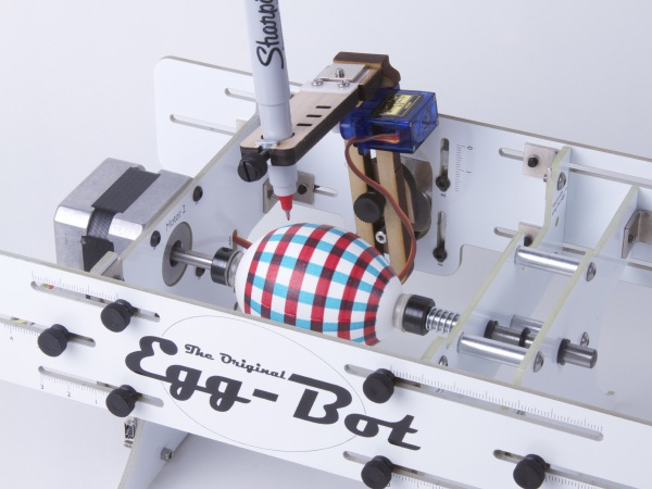 EggBot Full Kit