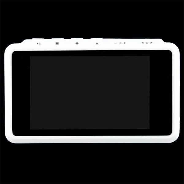 DSO Quad - Pocket-Sized Digital Oscilloscope