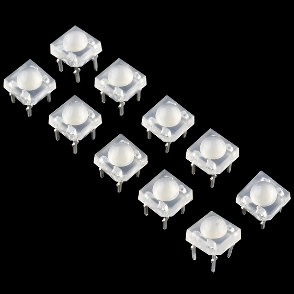 10390 01b led rgb piranha 5mm (10 pack) com 10390 sparkfun electronics  at gsmx.co