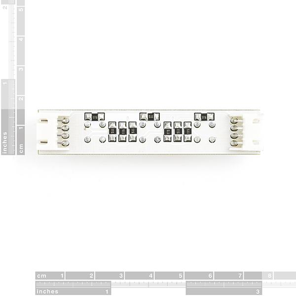 LED Light Bar - Tri-Color