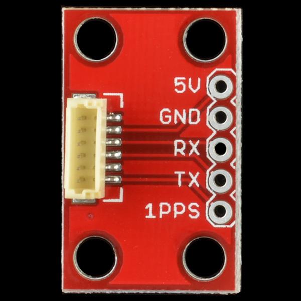 EM-406 Connector Breakout
