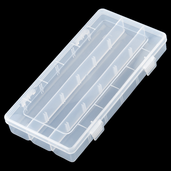 Parts Tackle Box