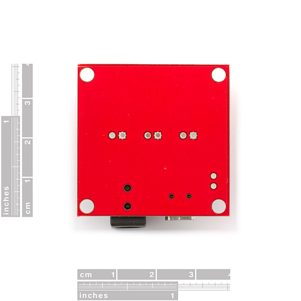 LiPoly Charger - Single Cell 3.7-7V Input