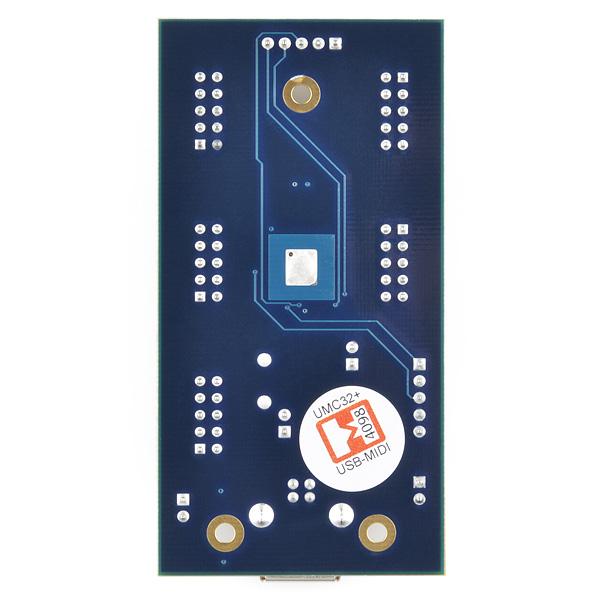 UMC32+ USB-MIDI Controller