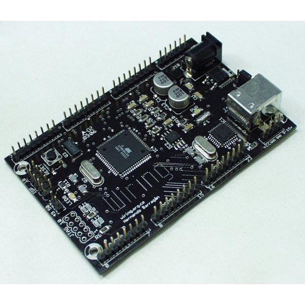 Wiring Programming Platform