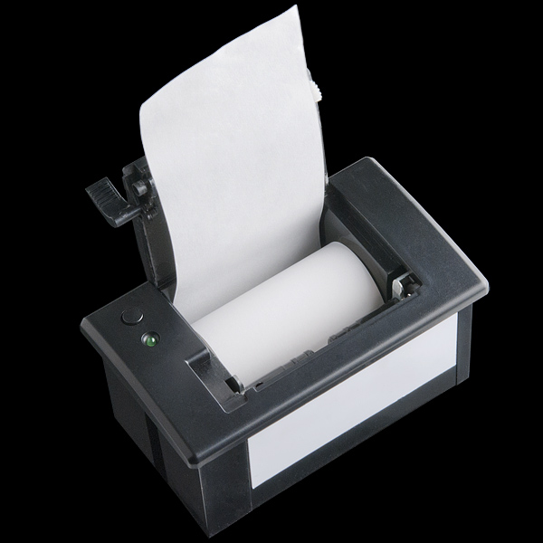 Thermal Printer Paper - 34'