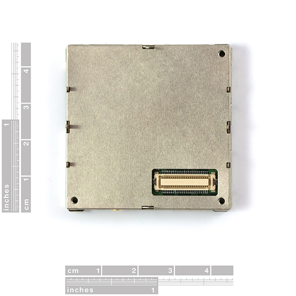 GM862 Cellular Quad Band Module