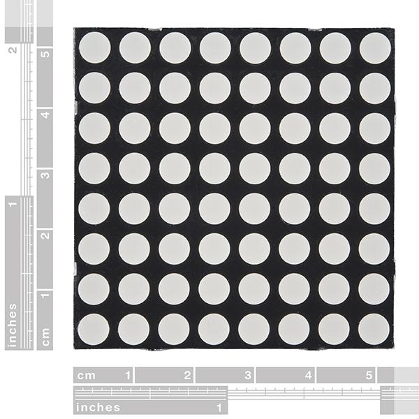 LED Matrix - Dual Color - Medium