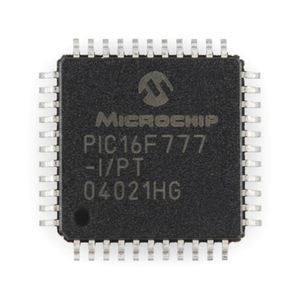 PIC 44 Pin - PIC16F777 (SMD)