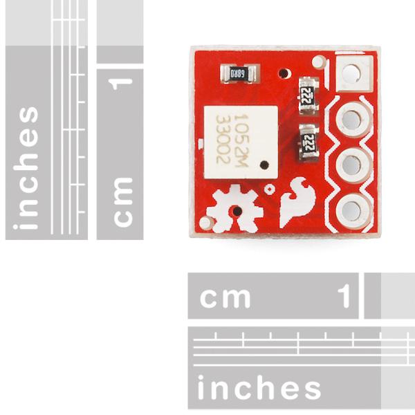 Tilt-a-Whirl Breakout - RPI-1031