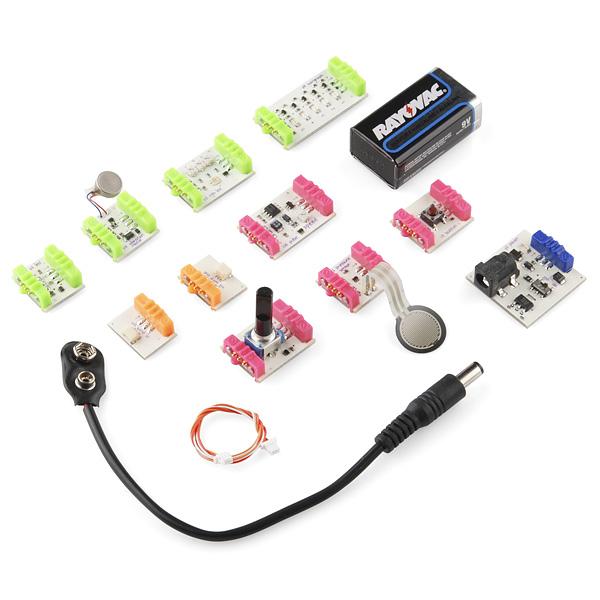 littleBits Starter Kit