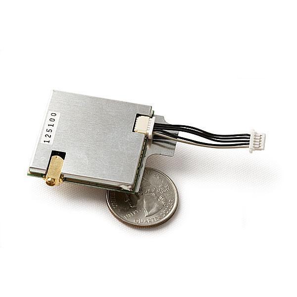 GPS Receiver - EM-408 SiRF III (20 Channel)