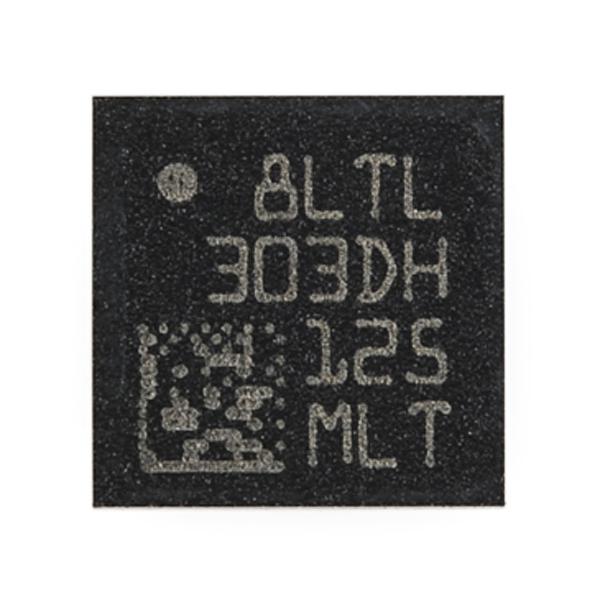LSM303DLMTR - Tilt Compensated Compass