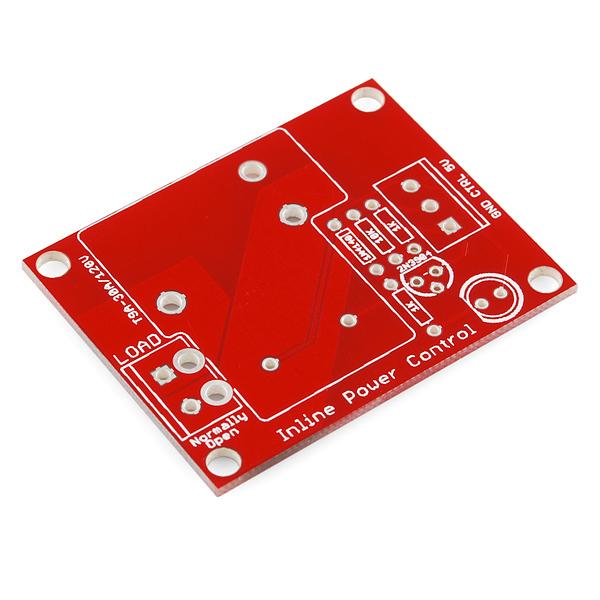 Beefcake Relay Control Kit