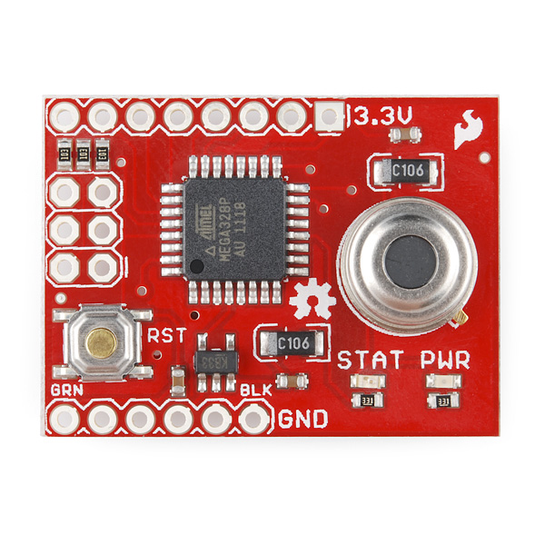 SparkFun IR Thermometer Evaluation Board - MLX90614