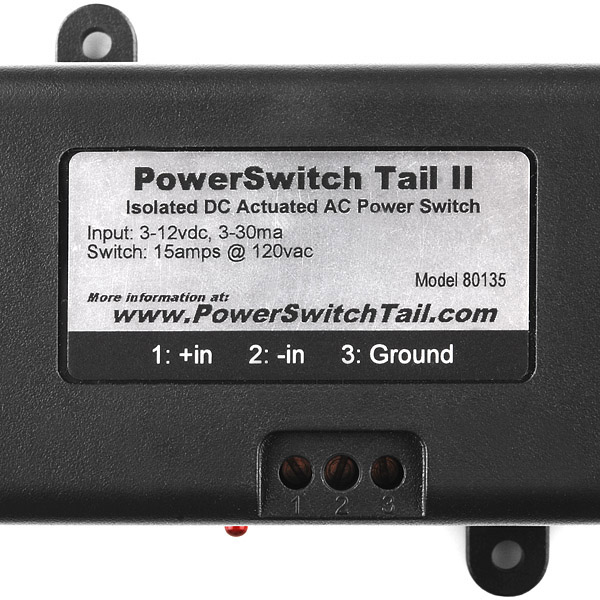 PowerSwitch Tail II