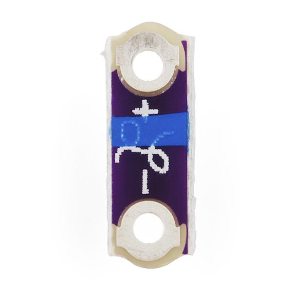 LilyPad LED Micro - Blue (5pcs)