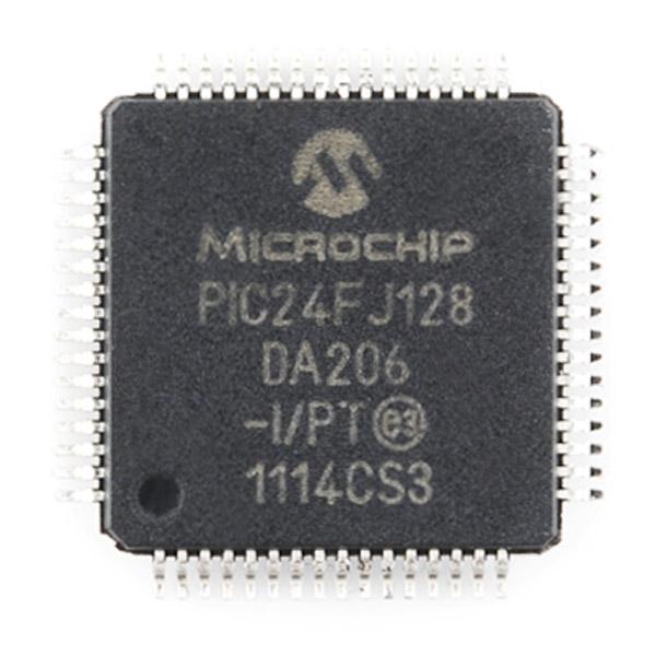 PIC24FJ128DA206