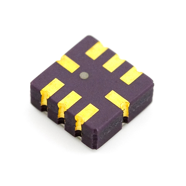 Accelerometer - 2 Axis -  ADXL203 +/-1.5g