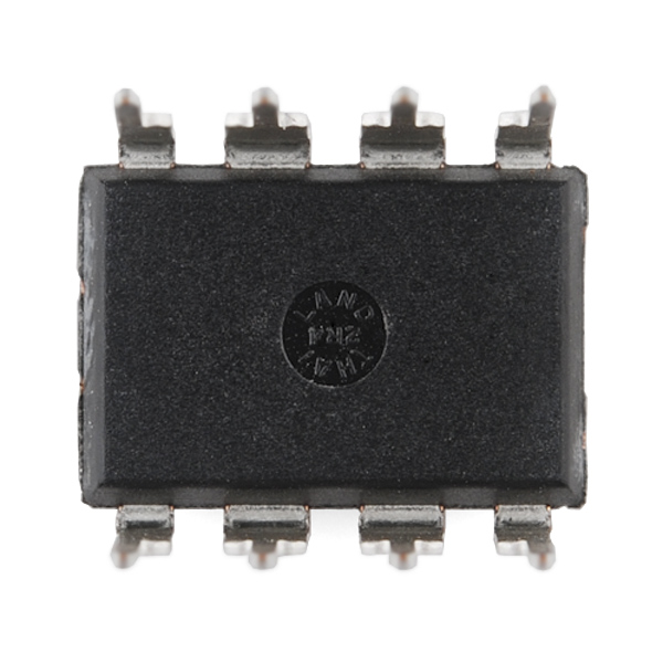 PICAXE 08M2 Microcontroller (8 pin)