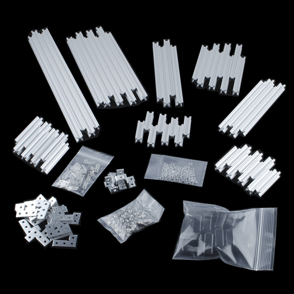 MicroRax - Small Kit