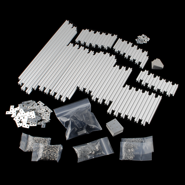 MicroRax - Medium Kit