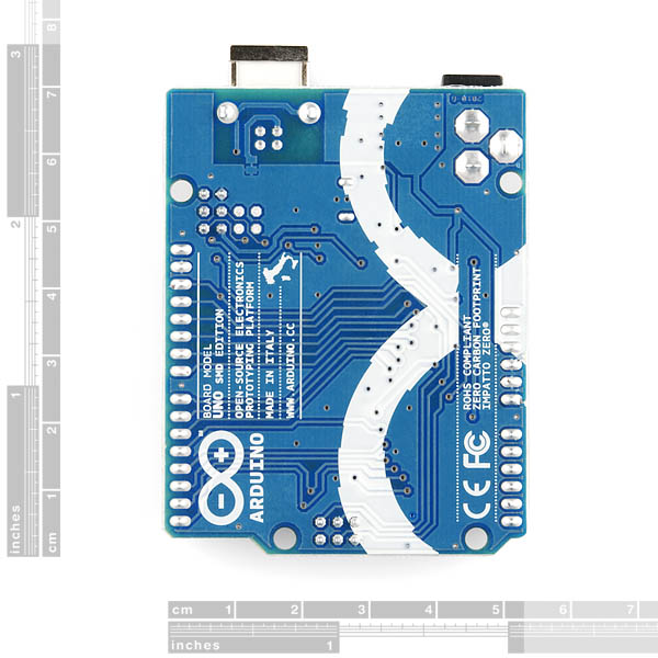 Arduino+LabVIEW Bundle